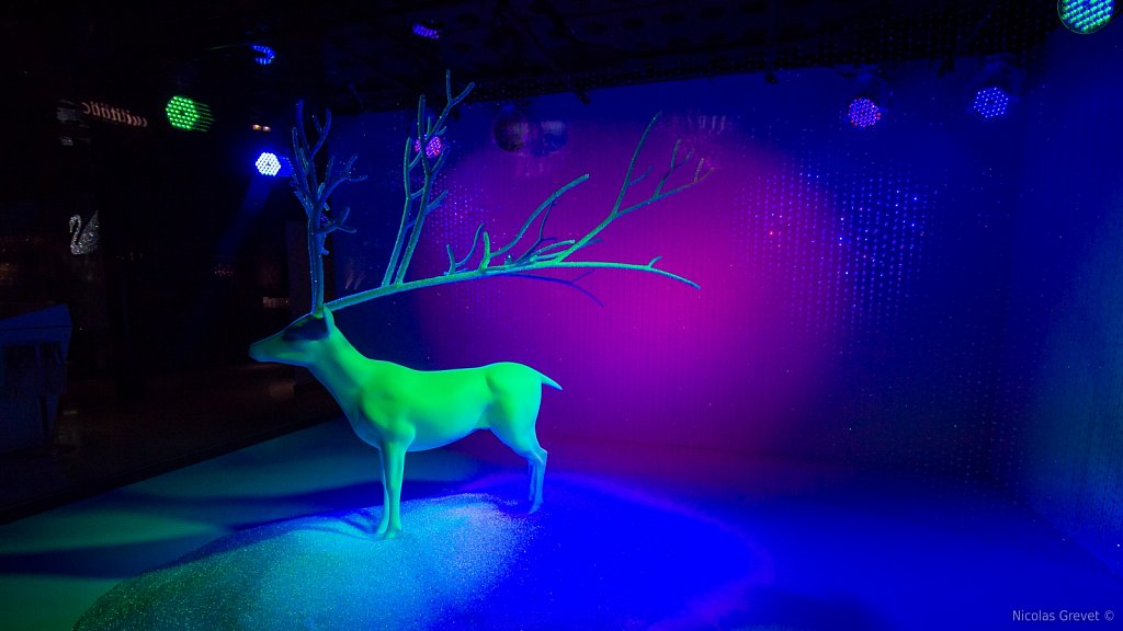 Swarovski Deer
