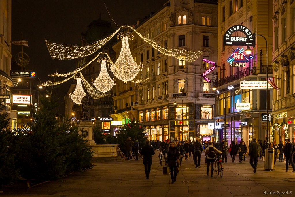 Graben Lights