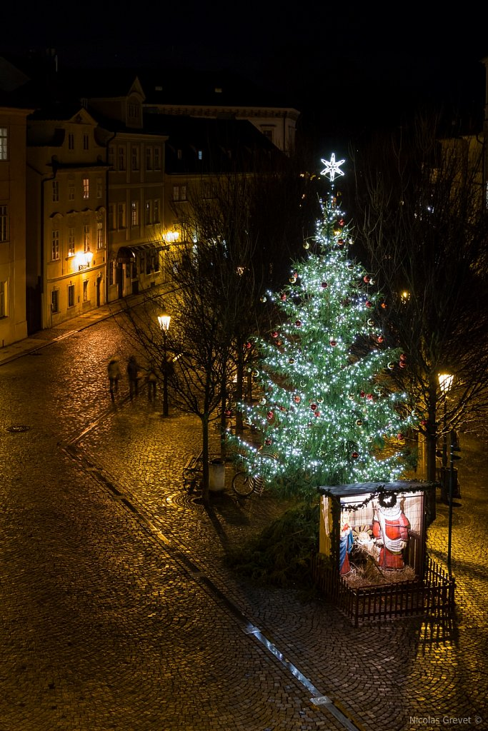 Christmas in Kampa