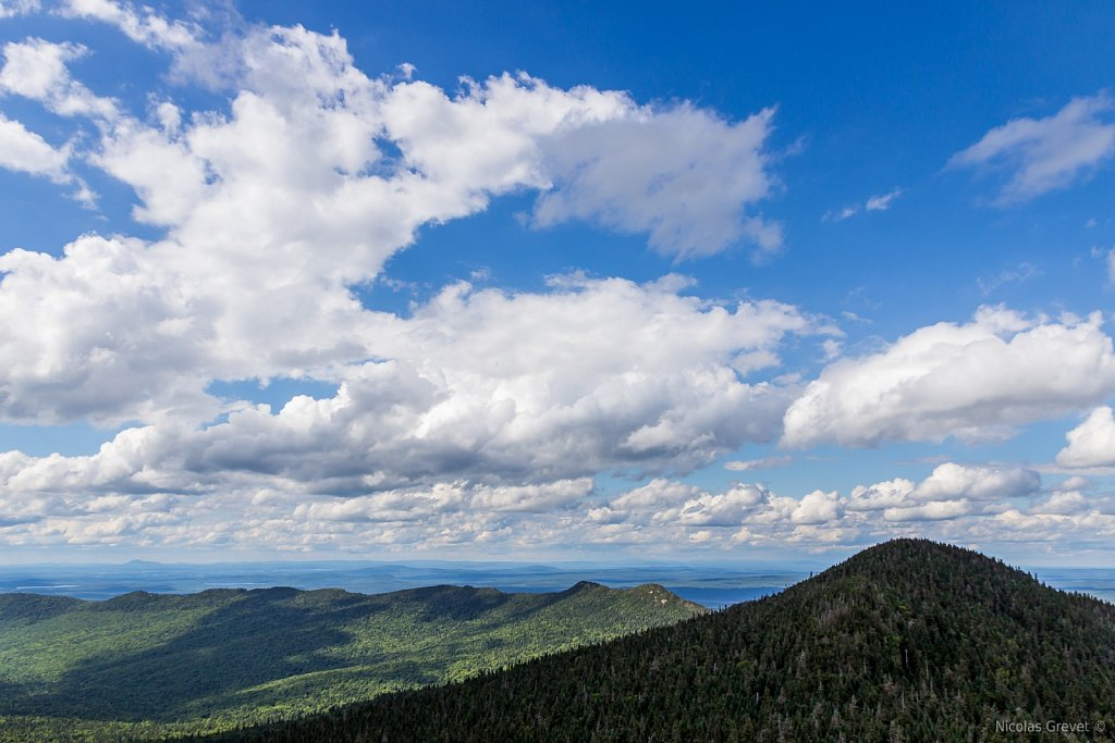 Mount Victoria