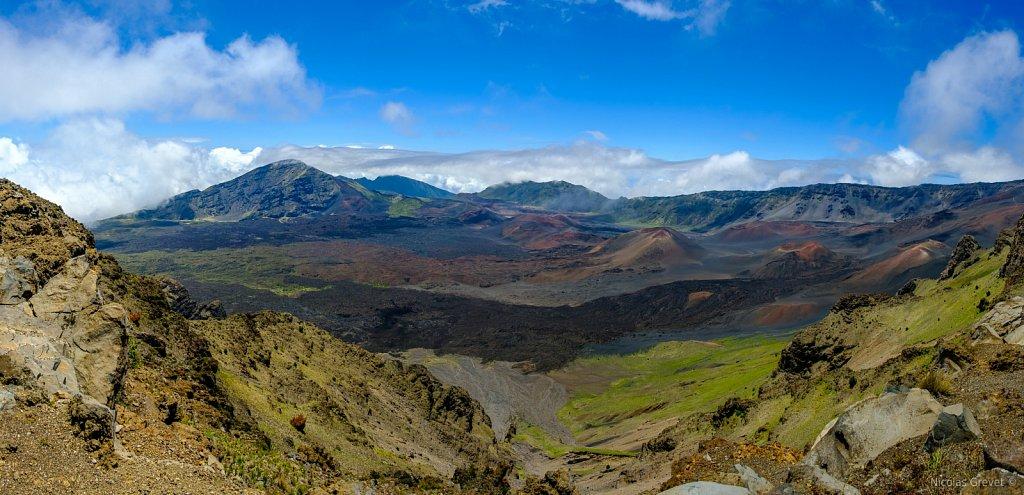 Haleakalā Wasteland