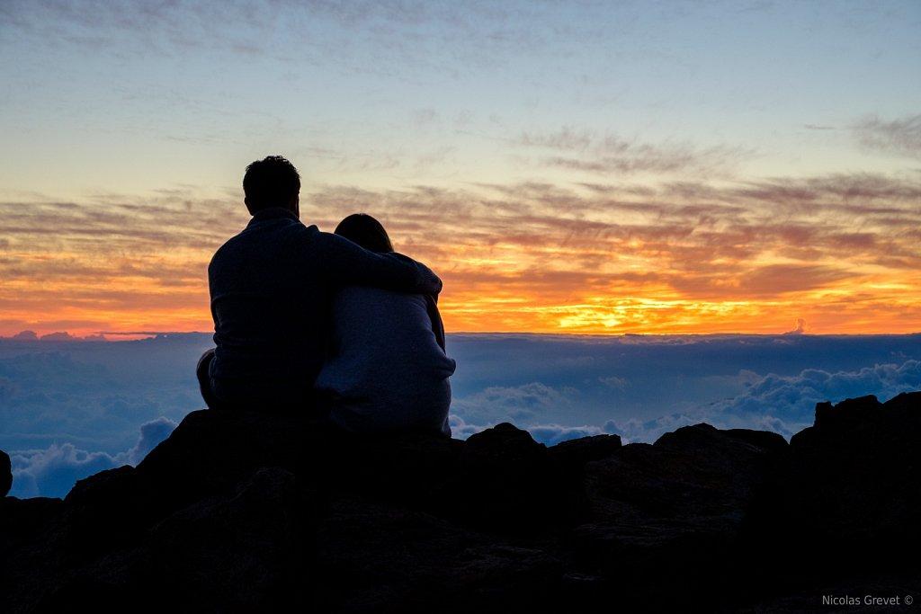 Haleakalā Sunset