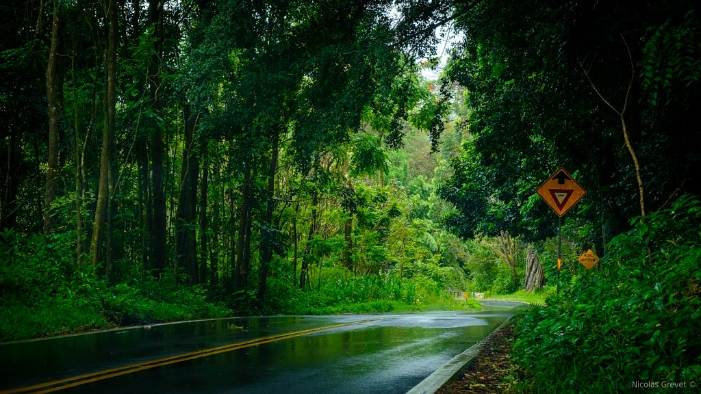 Hāna Highway