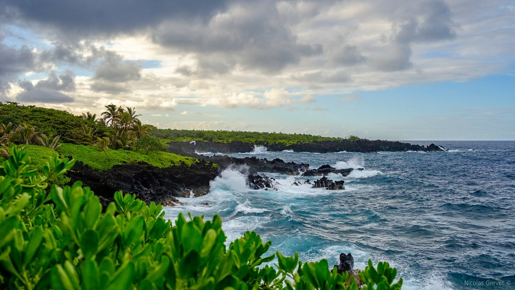 Pāʻiloa Bay