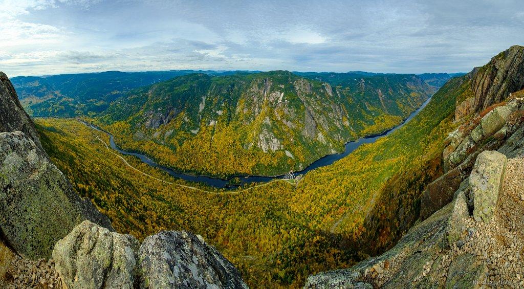 Les Hautes Gorges