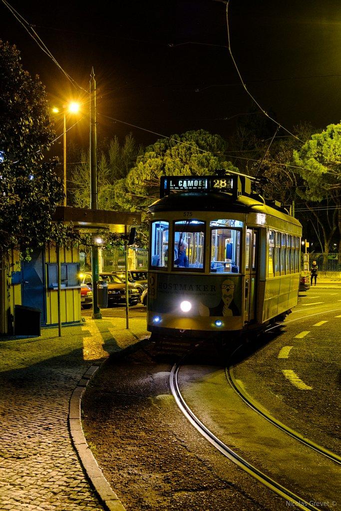 Tramway 28