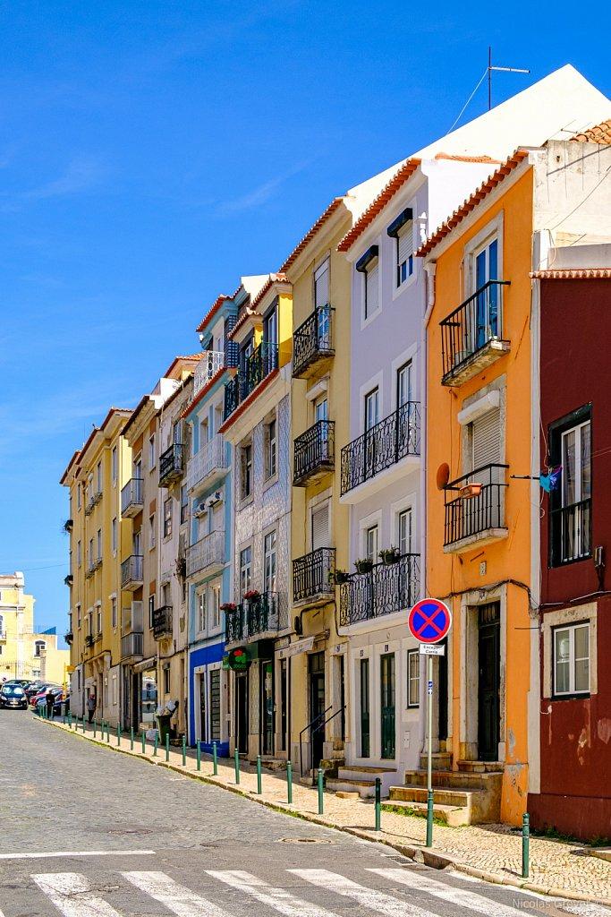 Rua do Paraíso